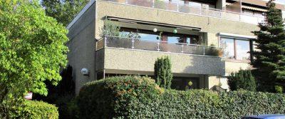 VERKAUFT  Sonnige Eigentumswohnung in grüner, ruhiger Lage